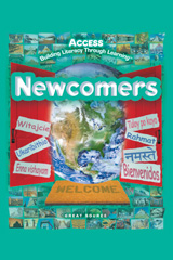 ACCESS Newcomers