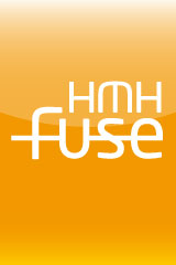 HMH Fuse™: Algebra and Geometry