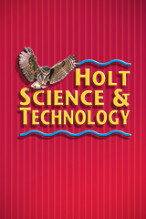 Holt Science & Technology