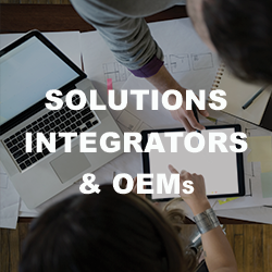 Solutions Integrators