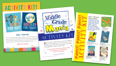 Activity Sheets and Reading Guides