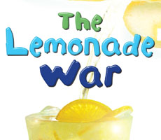 The Lemonade War Series