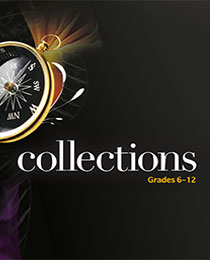 Collections 2015 6–12 Overview