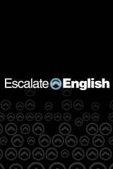 Escalate English