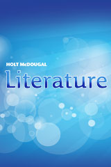 Holt McDougal Literature