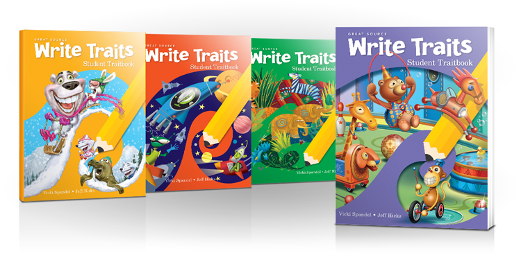 Write Traits