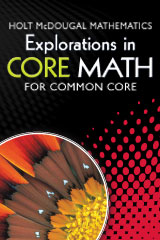 Explorations in Core Math