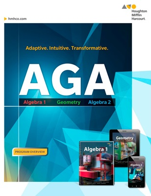 AGA Interactive Brochures