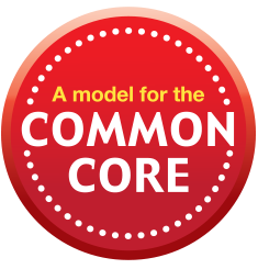 Common Core Seal