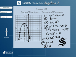 Saxon Teacher Algebra
