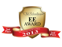 Old Schoolhouse EE Award