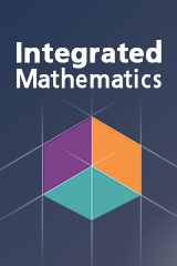 HMH Integrated Mathematics 1, 2, 3