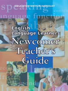 English Language Learners - Newcomer Teachers Guide