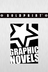 pi Boldprint Graphic Novels