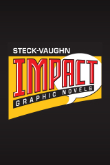 pi Impact Graphic Novels