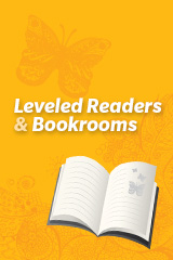 Leveled Readers and Bookrooms