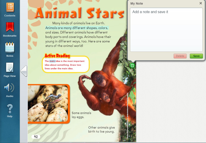 Grades k8 science curriculum sciencefusion from hmh the sciencefusion ebooks are now based on the html standard so they can be accessed from any compatible platform or device fandeluxe Image collections