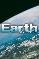 Earth Science - book cover