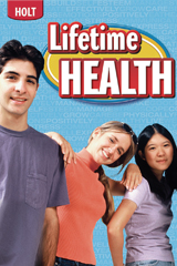 Lifetime Health