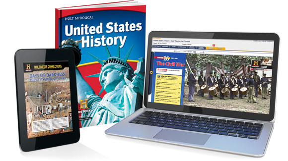 United States History Homepage