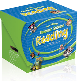 Summer Success Reading Kit