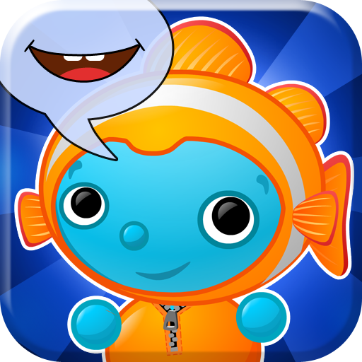 iLearn with Boing: Ocean!