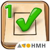 HMH Common Core Reading Practice and Assessment Grade 1