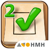 HMH Common Core Reading Practice and Assessment Grade 2