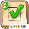 HMH Common Core Reading Practice and Assessment Grade 3