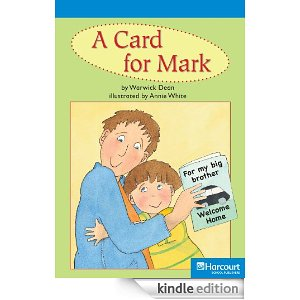 A Card for Mark