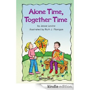 Alone Time, Together Time
