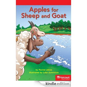 Apples for Sheep and Goat