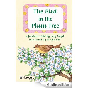 The Bird in the Plum Tree