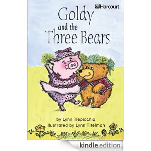 Goldy and the Three Bears