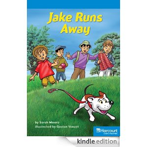 Jake Runs Away