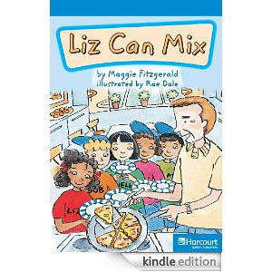 Liz Can Mix