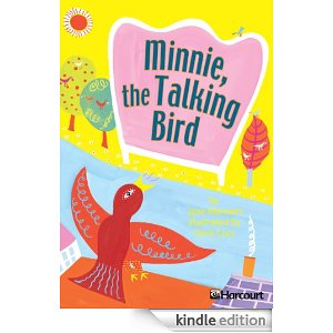Minnie, the Talking Bird