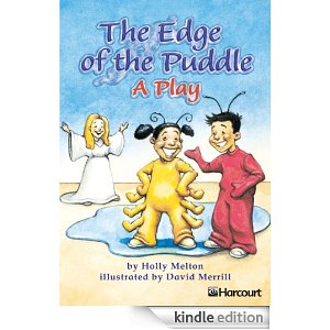 The Edge of the Puddle: A Play