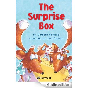 The Surprise Box