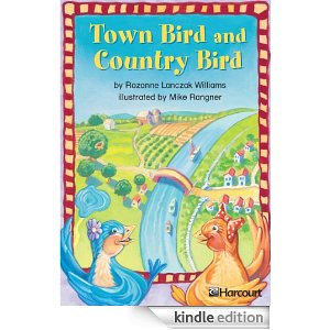 Town Birds and Country Birds