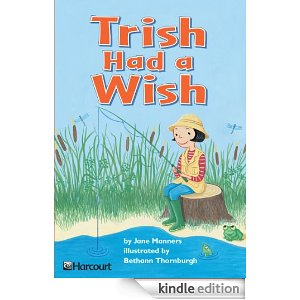 Trish Had a Wish