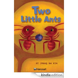 Two Little Ants