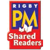 PM Shared Readers (K-2)