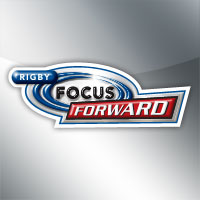 Focus Forward (3-8)