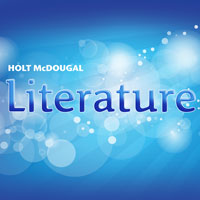 Holt McDougal Literature<