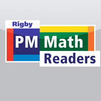 PM Math Readers (1-2)