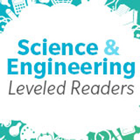 Science and Engineering Leveled Readers (K-5)