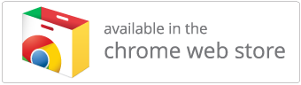 Chrome Web Store Badge