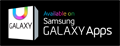 Samsung Galaxy Apps Badge