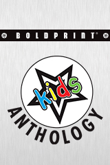 BOLDPRINT Kids Anthologies (K-3)